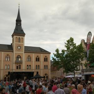 Internationale Nacht 2019